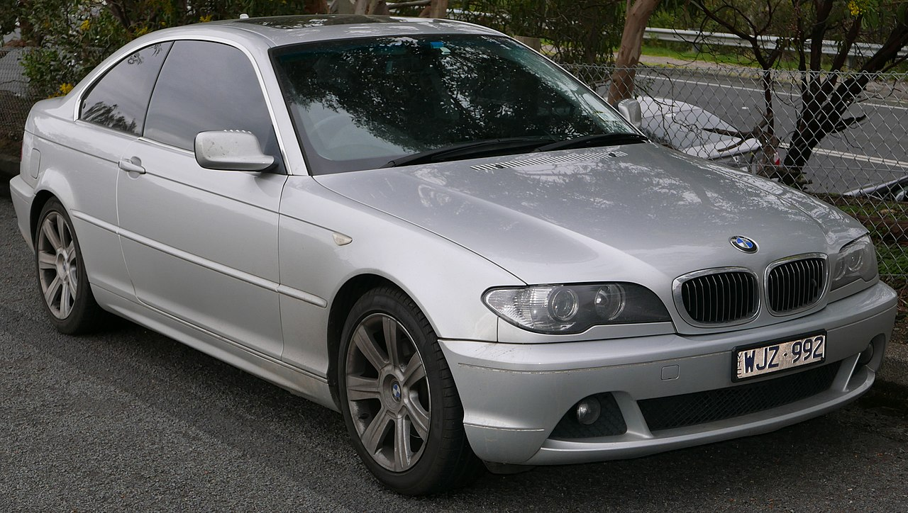 BMW Series E Wikiwand - Bmw 3 series e46