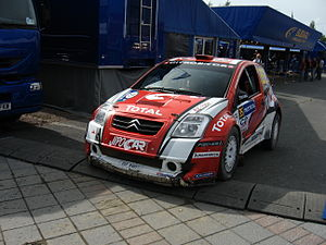 2007 Rally Finland friday 21.JPG