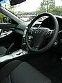2007 Toyota Camry (ACV40R) Sportivo sedan (2007-10-12) 03.jpg