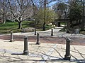 2008 04 02 - Greenbelt - Centerway pedestrian path 1.JPG
