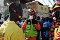 2010년 중앙119구조단 아이티 지진 국제출동100118 중앙은행 수색재개 및 기숙사 수색활동 (49).jpg
