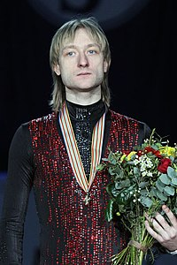 Image illustrative de l'article Evgeni Plushenko
