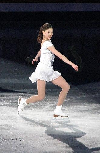 Laura Lepistö - Lepistö at the 2010 European Championships.