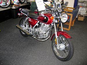 Suzuki Samurai Bike Wiki
