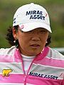 2010 Women's British Open – Shin Jiyai (9).jpg