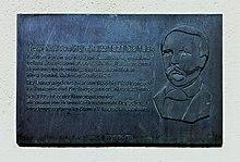 Hermann von Helmholtz – Wikipedia