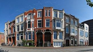 20110602 Oosterhaven 2-6 Groningen NL (mercator).jpg