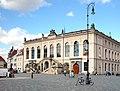 20120827040DR Dresden Neumarkt Johanneum Verkehrsmuseum.jpg
