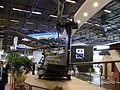 2012 Eurosatory Caiman TTH NHIndustries NH90 (vue arriere).JPG
