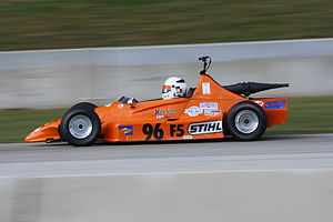 Formula 500 - Formula 500 in 2012