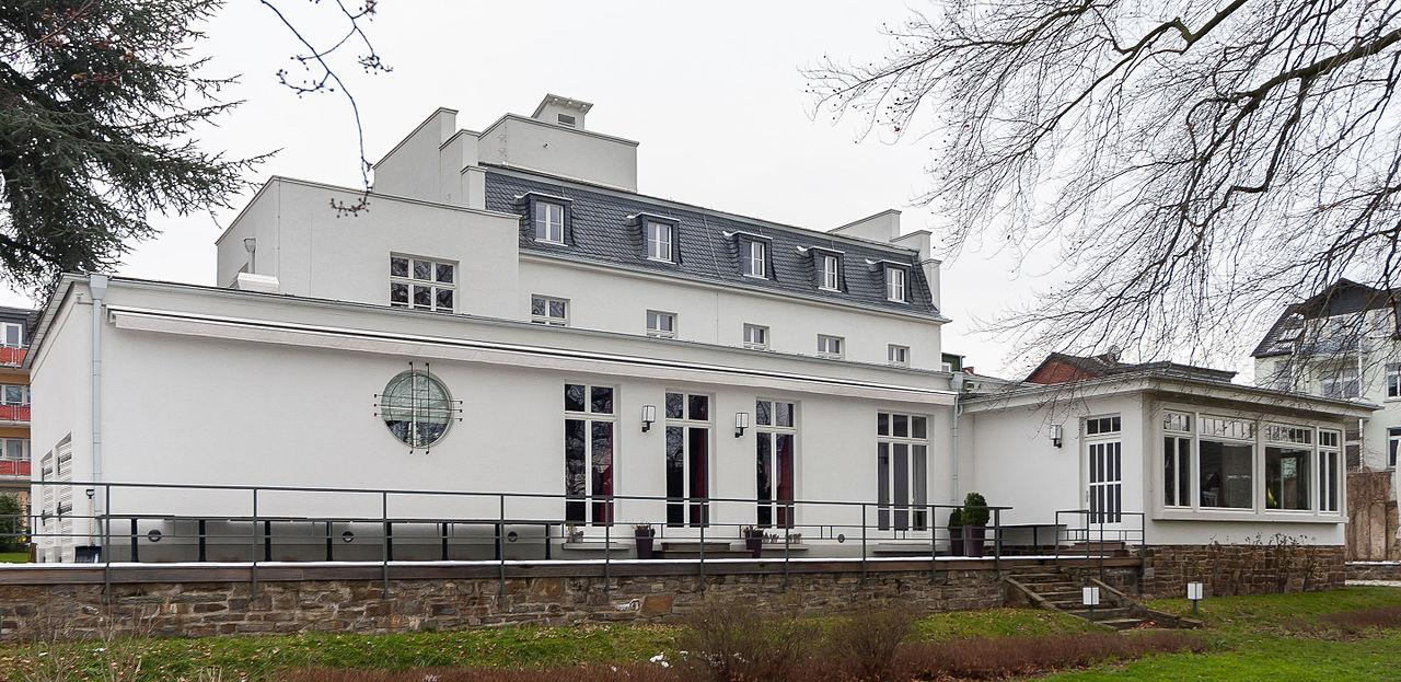 Hochzeit In Villa Rosa Im Land Brandenburg