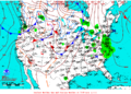 2013-04-29 Surface Weather Map NOAA.png