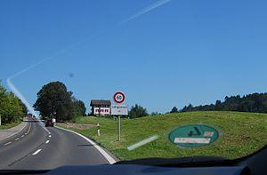 Udligenswil - Image: 2013 09 04 Udligenswil (Foto Dietrich Michael Weidmann) 119