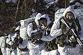 2013.1.9 특전사 설한지극복훈련 Rep.of Korea Army Special Warfare Force (8379537690).jpg
