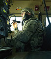 2013 Army Reserve Best Warrior Competition - Veltman takes charge of convoy 130624-A-PO705-771.jpg