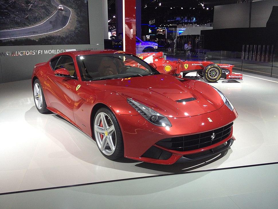 2013 Ferrari F12berlinetta (8403288771)