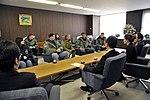 2014 Navy Misawa Snow Team arrives in Sapporo, Japan 140129-N-DP652-022.jpg