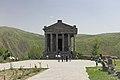 2014 Prowincja Kotajk, Garni, Świątynia Garni (12).jpg
