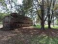 2015-10-02-Pirot fortress, Serbia.JPG