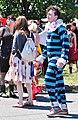 2015 Fremont Solstice parade - preparation 34 (19091660818).jpg