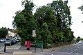 2015 London-Shooters Hill, Eglinton Hill-Cantwell Rd 2.jpg