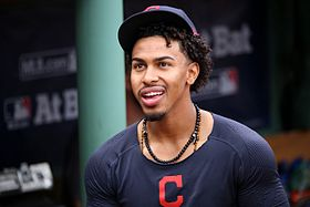 Image illustrative de l'article Francisco Lindor
