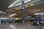 201607 Departure hall at HGH T2.jpg