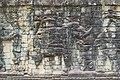 2016 Angkor, Angkor Thom, Taras Słoni (07).jpg