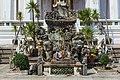 2016 Bangkok, Dystrykt Phra Nakhon, Wat Suthat (39).jpg