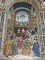 2016 Siena - Piccolomini Library 04.jpg