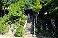 2017-09-26 Wakikawa-san Kyokaiji temple(脇川山教海寺本堂)兵庫県三木市細川町脇川 DSCF1935.jpg