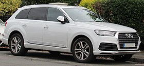 Image illustrative de l'article Audi Q7