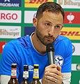 2018-08-17 1. FC Schweinfurt 05 vs. FC Schalke 04 (DFB-Pokal) by Sandro Halank–636.jpg