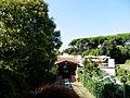 2018-09-14 Funicolare Montecatini salendo verso Montecatini Alto 01.jpg