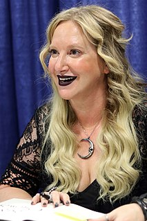 Leigh Bardugo American young adult and fantasy author