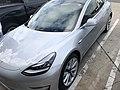201803 Silver Tesla Model 3 01.jpg