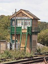 bury st edmunds railway station wikipedia
