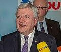 2019-01-15 Vorstellung Landesregierung Hessen Volker Bouffier 3533.jpg