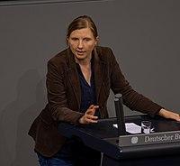 2019-04-11 Corinna Rüffer MdB by Olaf Kosinsky-9002.jpg