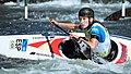 2019 ICF Canoe slalom World Championships 062 - Núria Vilarrubla.jpg