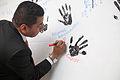 21-05-14- Ecuador insta al mundo a conmemorar el Dia Internacional Anti-Chevron-3 (14052869948).jpg