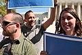21.HealthCareReformProtests.SupremeCourt.WDC.27March2012 (6876810902).jpg