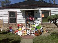 Personnalité du 29/08/2010 - Michael JACKSON (1958-2009) dans 06/2010 200px-2300_Jackson_Street