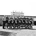 24.09.1961. Equipe du Stade. Noé et Domec. (1961) - 53Fi4636.jpg