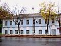 2427. Pskov. Nekrasov street, 36.jpg