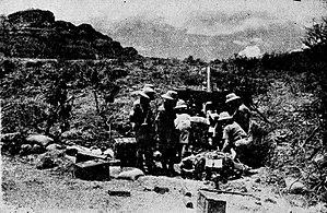 Battle of Amba Alagi (1941)