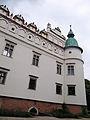 250513 Baranów Sandomierski Castle - 14.jpg
