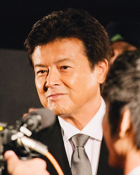 File:27th Tokyo International Film Festival Tomokazu Miura from Until The Day Comes.jpg