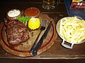 300 grams Sirloin Steak (3690335768).jpg