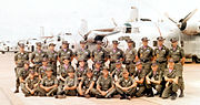 315th Air Commando Group Ranch Hand Personnel 1965